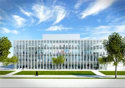 Heijmans bouwt lab voor DSM