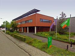 BAM verlengt huurovereenkomst in Den Bosch