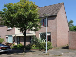 Syntrus Achmea verkoopt 95 woningen Den Bosch