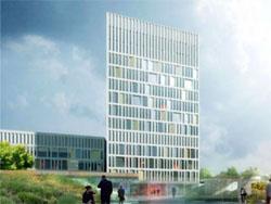 Eurojust mag bouwen in Den Haag