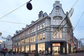 Marks & Spencer vertrekt opnieuw uit Nederland