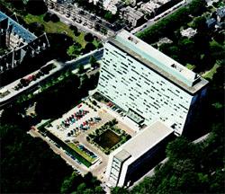 Oud Shell-kantoor Oostduin wordt wooncomplex