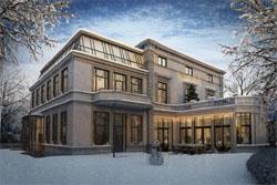 Castellum ontwikkelt 12 appartementen in Den Haag