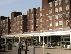 Stadgenoot verkoopt winkelcentrum Kruidenhof