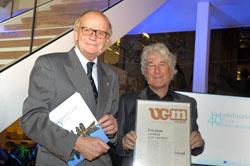 Cor van Zadelhoff medeoprichter Vastgoedmarkt
