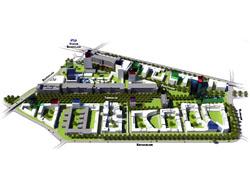 Bouwinvest koopt 96 appartementen in Strijp-S