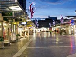 CBRE GI verkoopt solitaire winkels voor 60 miljoen