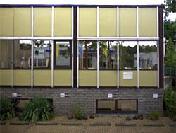 Robbers koopt pand in Apeldoorn