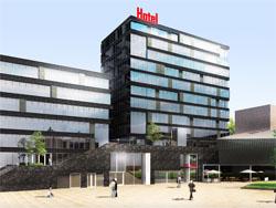 InterCityHotel opent vestiging in Enschede