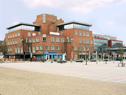 Stadspoort Enschede verkocht