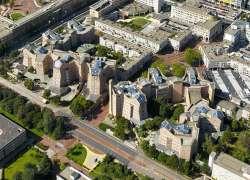 OVG en G&S transformeren ING-kantoor Amsterdamse Poort