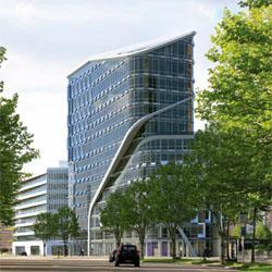 HIH koopt kantoor 400 Beethovenstraat voor 65 mln