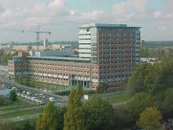 IBM-kantoor Dynatos op Transformatieplein