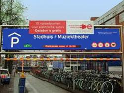 Parkeren in Amsterdam: krap en duur