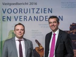 FGH: 'Vastgoedsector moet vooruitzien en veranderen'