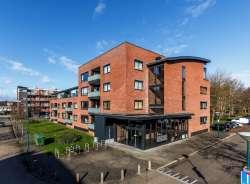 Altera koopt 44 appartementen in Oegstgeest