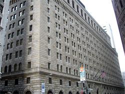 'Fed begint mogelijk in december met afbouw steun'