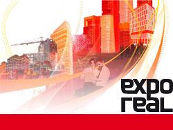 Veel belangstelling voor Expo Real 2017