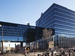 Nieuw faculteitsgebouw Rechten UvA