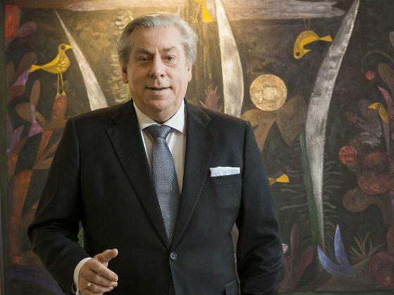 'Mister Provada' Flip Kerkhoven keert terug in gala