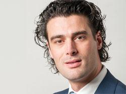 Frank van der Sluys: Ik kijk verwachtingsvol terug