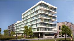 BAM bouwt Belgische appartementencomplexen