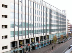 Internos koopt Ibis Den Haag voor 15,5 miljoen euro