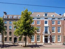 Nederland niet veel populairder bij vastgoedbeleggers