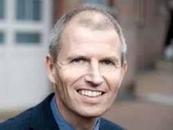 Hans Bootsma adjunct-directeur bij Synchroon