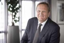 Hans de Jonge: 'Creatieve bolwerk in RCD koesteren'