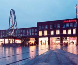 Siebel opent nieuwe vestiging in Enschede