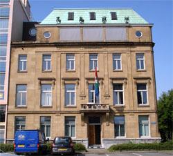 DVB Bank verkoopt monumentale 'Scheepvaarthuis'