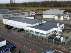 Groothandel koopt bedrijfsruimte in Heerlen