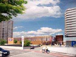 NSI ontwikkelt 2.500 m2 winkelruimte 't Loon