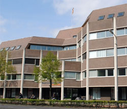 BK Groep opent kantoor in Helmond