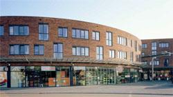 Hoge Dennen koopt winkelcentrum in Hengelo