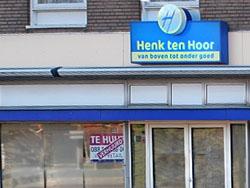 Doek valt definitief voor textielboer Henk