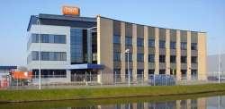 Patrizia koopt bedrijfsgebouw op Schiphol-Rijk