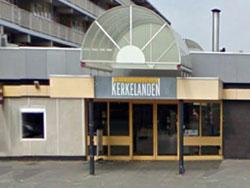Uitbreiding winkelcentrum Kerkelanden