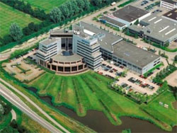 Sony-gebouw Badhoevedorp verkocht
