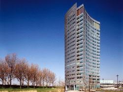 Zuidtoren verkocht aan Bryant Park
