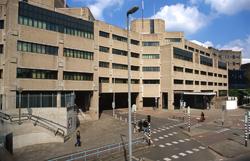 IPO verlengt huur 1.355 m2 kantoor in Utrecht