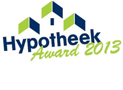 Florius wint Hypotheek Award 2013