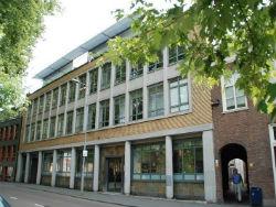 Woningen in kantoor De Drie Mollen Den Bosch