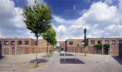 CBRE Global Investors verkoopt drie woningcomplexen