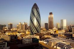 BAM bouwt opnieuw omvangrijk kantoorgebouw op King's Cross in Londen
