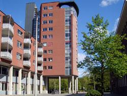 In Amsterdam 37 procent woningverkopen overboden