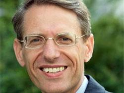 Jaap Uijlenbroek directeur-generaal Rijksvastgoedbedrijf