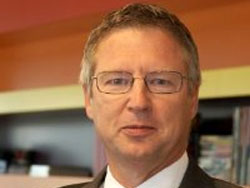 Jacques Sinke bestuursvoorzitter Reteam International