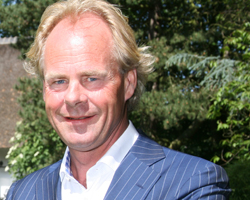 Jan Willem ten Kley